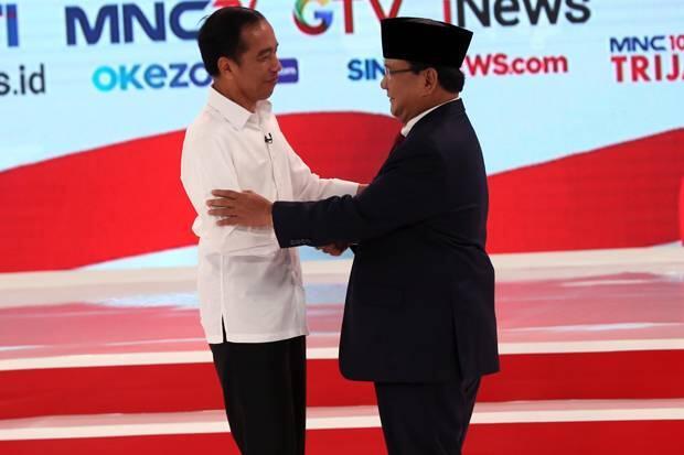 Jika Diundang, Prabowo Diyakini Bakal Hadiri Pelantikan Jokowi-Ma'ruf