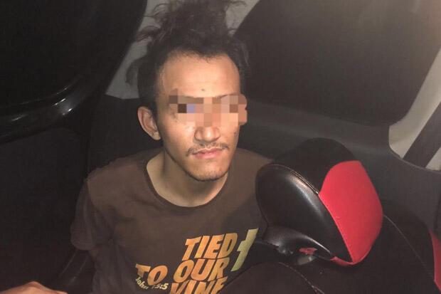 Perampokan Sopir Truk di Tol Tangerang, Otak Pelaku Dibekuk di Jonggol
