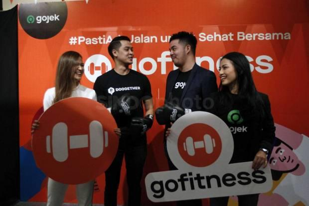 Doogether Ikut Pacu Industri Gym dan Fitness Nasional