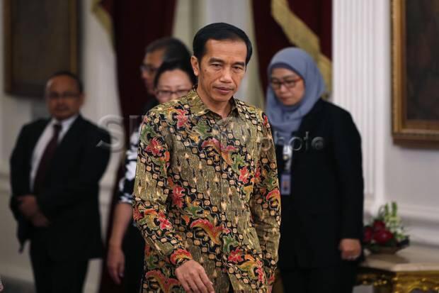 Jokowi Akan Jenguk Wiranto di RSPAD