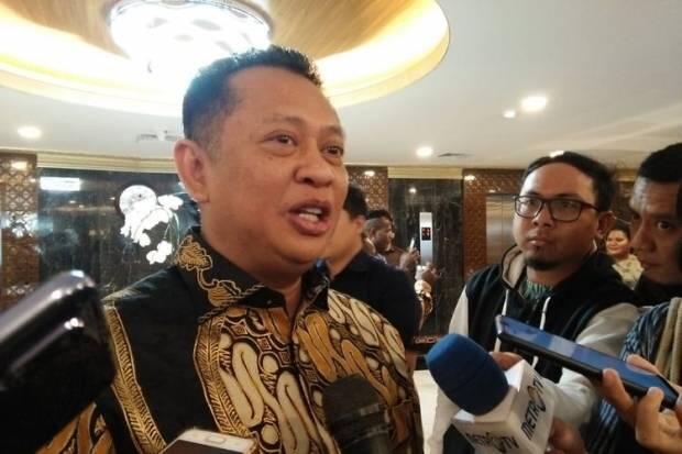 Menko Polhukam Kena Tusuk, Ketua MPR: Ini Early Warning bagi Kepolisian