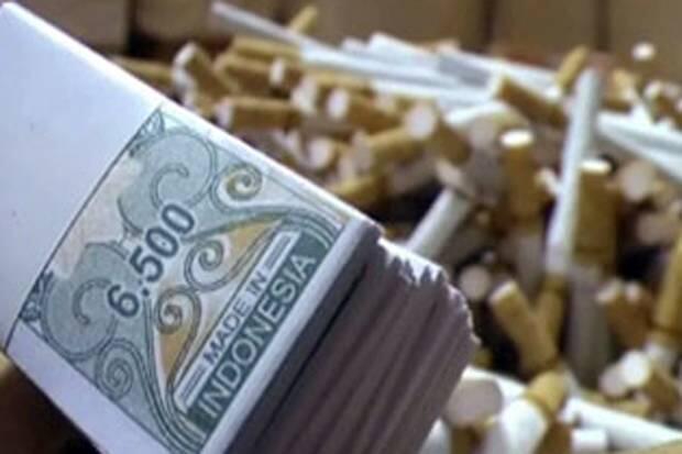Pakar Ekonomi Minta Rencana Kenaikkan Cukai dan HJE Rokok Ditunda