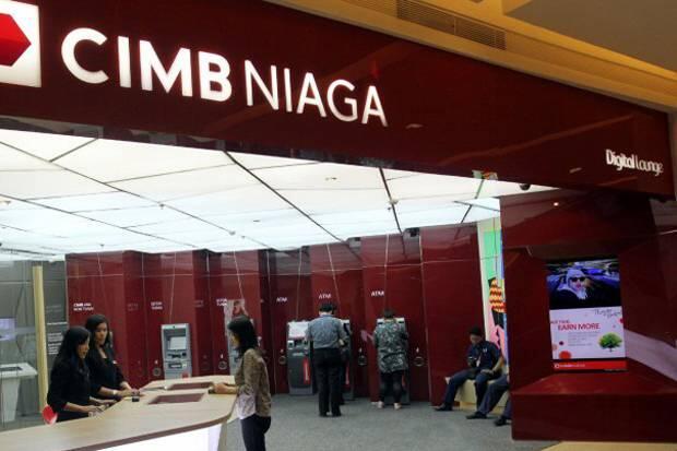 CIMB Niaga Genjot Peningkatan Dana Murah
