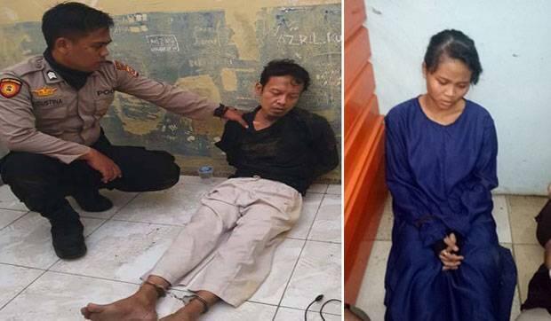 Rumah Kontrakan Pelaku Penusukan Wiranto Digeledah Tim Gegana
