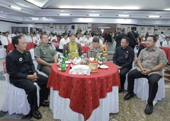 Hendi Siap Kawal Pemberantasan Korupsi Jateng dari Semarang