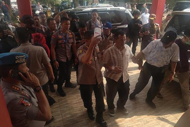 Selain Wiranto, 2 Korban Penyerangan di Pandeglang Masih Dirawat Intensif