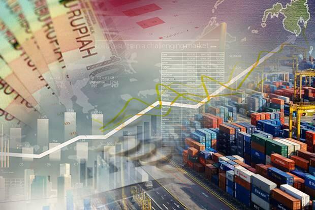 Bank Dunia Pangkas Proyeksi Pertumbuhan Ekonomi Indonesia Jadi 5%