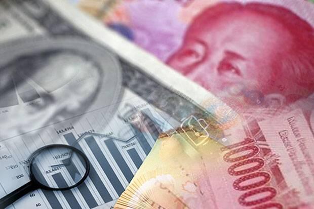 Rupiah Dibuka Kokoh, Yuan China Melambung Tinggi