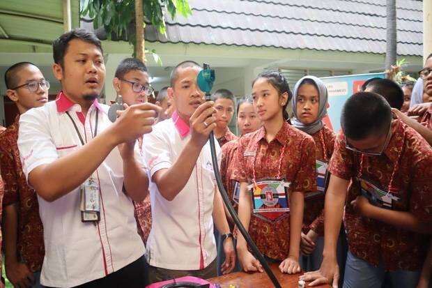 Remaja Juga Perlu Tau Cara Aman Menggunakan LPG