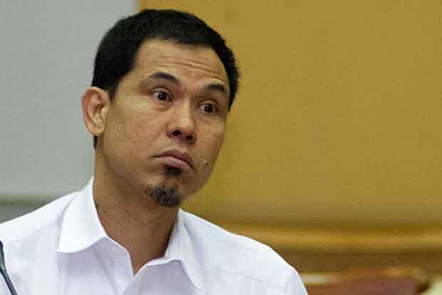 Diperiksa Terkait Penganiayaan Ninoy, Munarman Dicecar 20 Pertanyaan