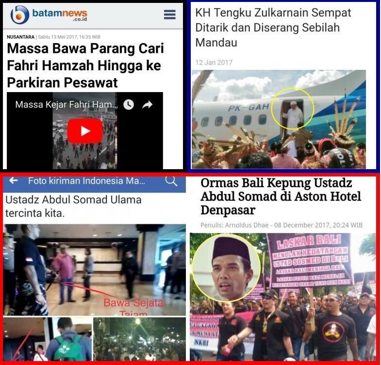 Takmir Masjid Kampus Beberkan Alasan UGM Batalkan Kuliah Umum UAS