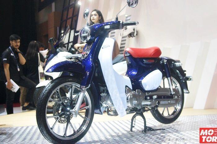 Satu Satunya Motor Bebek Honda Yang Harga Bekasnya Lebih Mahal Dari Harga Barunya