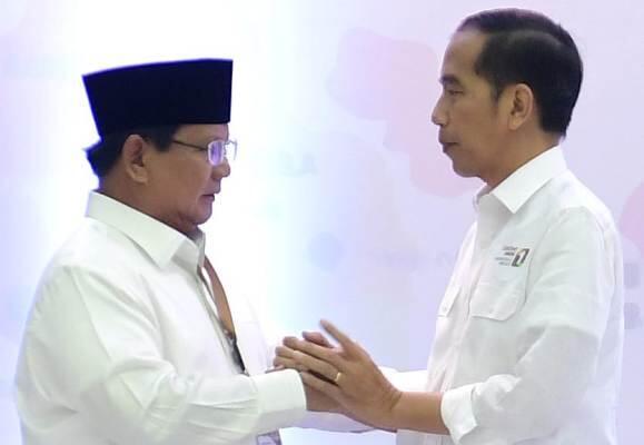 Sinyal Prabowo Hadiri Pelantikan Jokowi Semakin Kuat