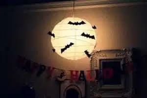 Ide Kreatif Dekorasi Halloween dengan Budget Minim
