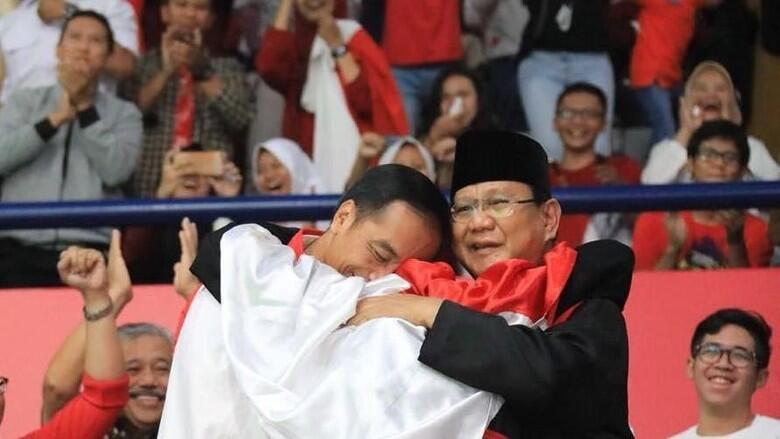 Presiden Akan Segera Dilantik: Jangan Lupa Janji Memajukan ESport Indonesia ya Pak!