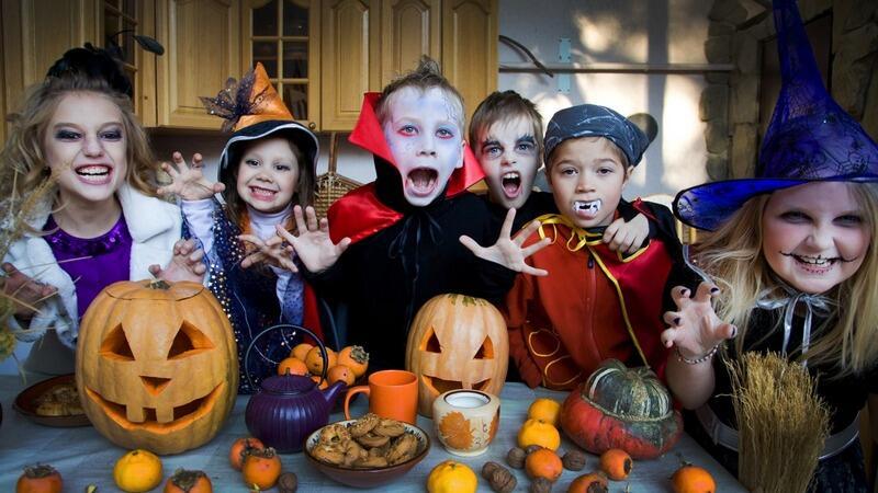 Fakta-fakta Tentang Halloween Yang Membuat Anda Tercengang!!