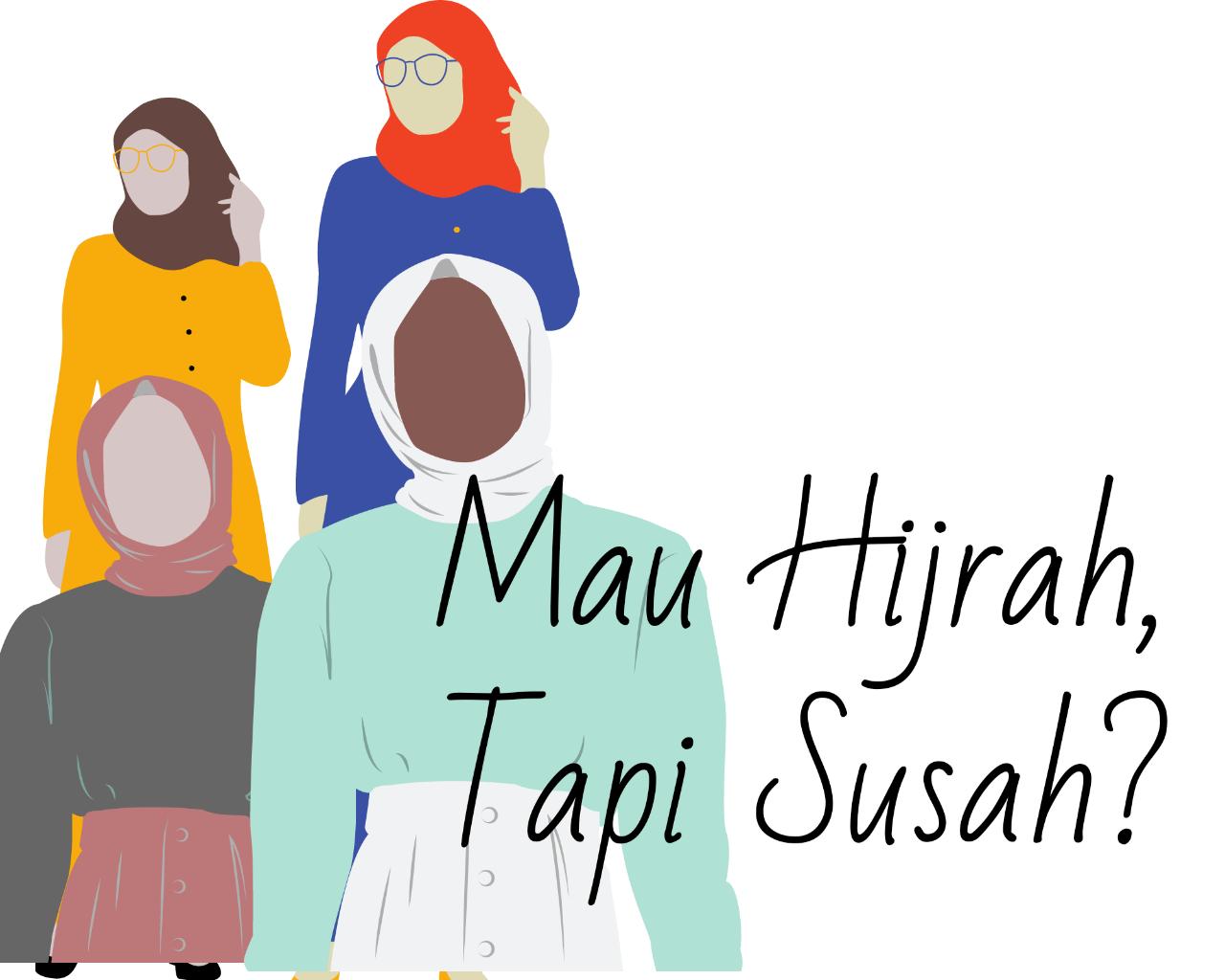 Gerah atau Malas? Ini Tips Pakai Jilbab Paling Ampuh Buat Muslimah!