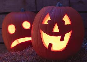 Halloween Di indonesia Lebih Santuy