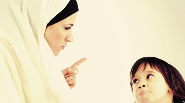 Bunda Wajib Tahu. Ini 4 Kalimat Untuk Meredekan Emosi Anak