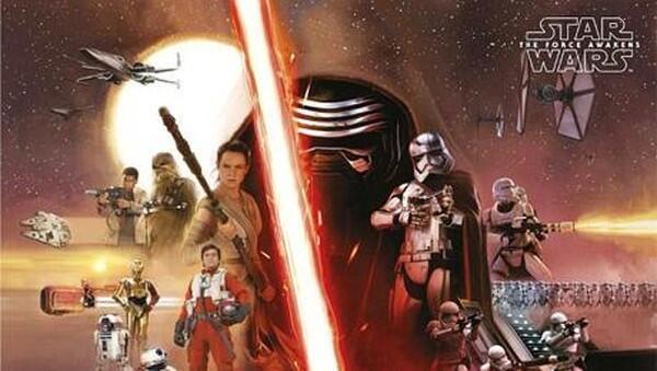 Psikiater: Hampir Semua Tokoh Star Wars Punya Tanda-tanda Gangguan Jiwa