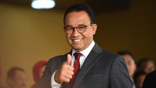 Warga Tanjung Duren Tagih Janji Kampanye Anies Bangun WC Sehat