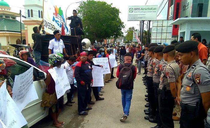 Gubernur Gorontalo ancam keluar dari BPJSKes, kembali ke Jamkesta
