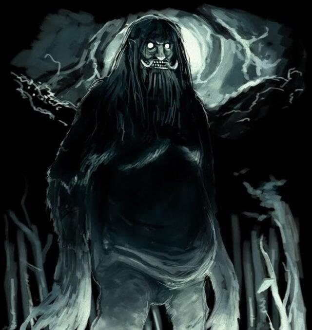 Halloween Dengan Kostum Hantu Lokal, Kenapa Tidak??