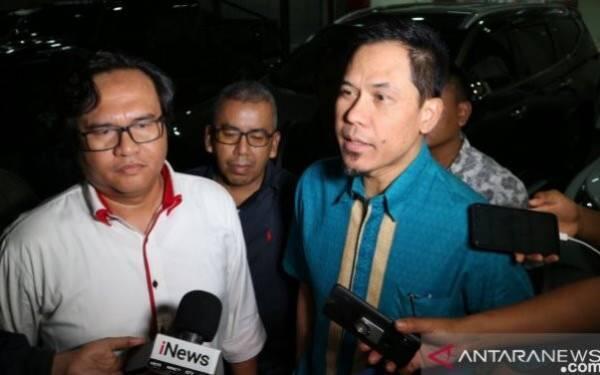 Omongan Munarman FPI Usai Diperiksa Kasus Ninoy Karundeng