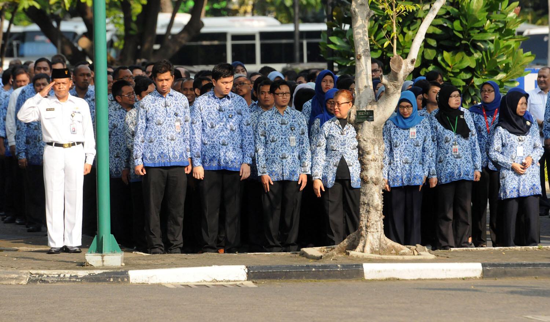 Komunikasi di Kantor Pemerintah dan Swasta Wajib Gunakan Bahasa Indonesia
