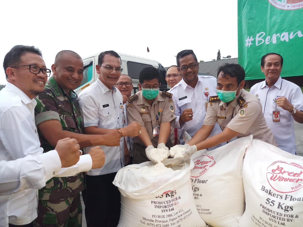 Kementan Gencarkan Agro Gemilang, Tren Ekspor Banten Meningkat