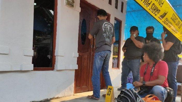 Pelaku Penusukan Wiranto,Dikenal Religius, Sering Bercadar,&Belajar Memanah