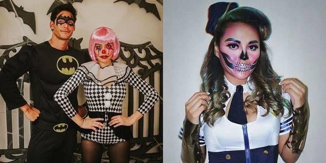 Inilah Perbedaan Perayaan Halloween Di Luar Negeri Dan Indonesia Gan...