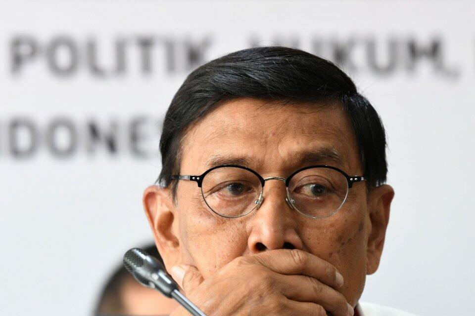 Penusuk Wiranto Asal Medan, Pernah Tergusur Proyek Jalan Tol