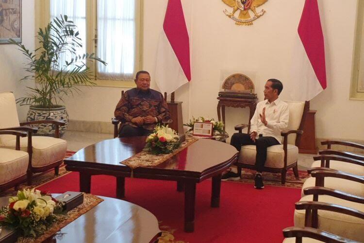 Resep Rahasia SBY di Papua