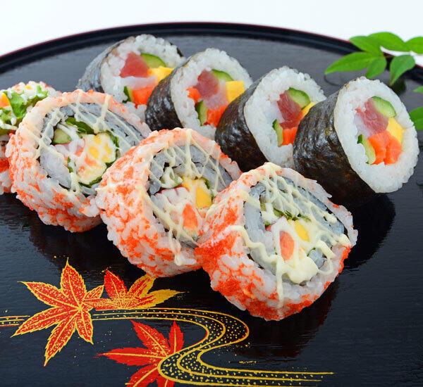 Rissoto, Sushi dan Beberapa Olahan Nasi di Luar Negeri
