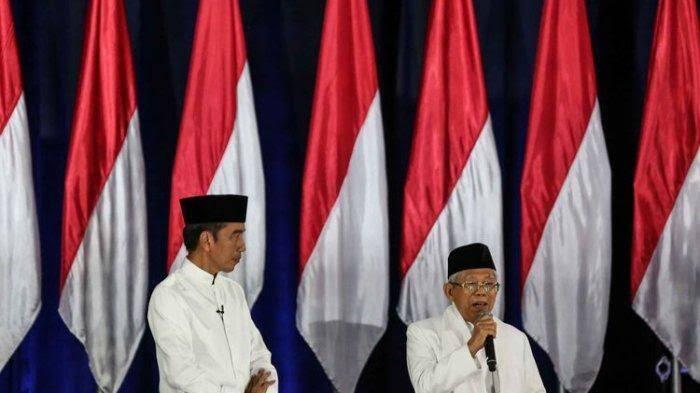 Doa Terbaik Untuk Presiden dan Wakil Presiden Negara Tercinta Indonesia!