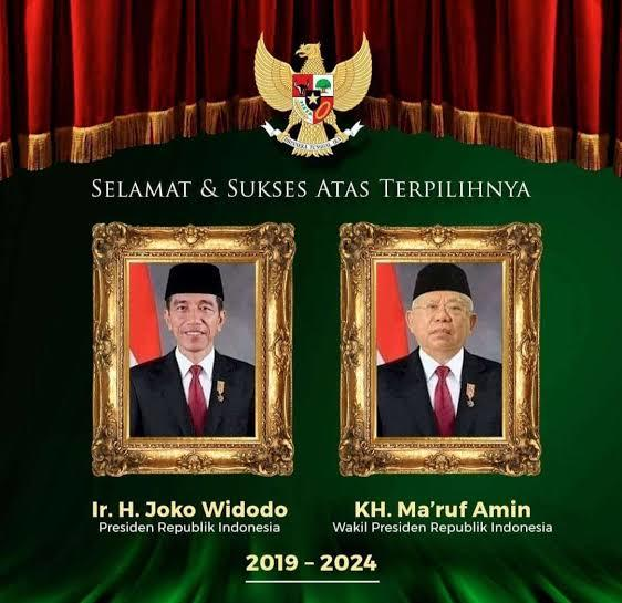 Harapan Emak-emak! Sekaligus Menagih Janji Presiden dan Wakil Presiden Indonesia