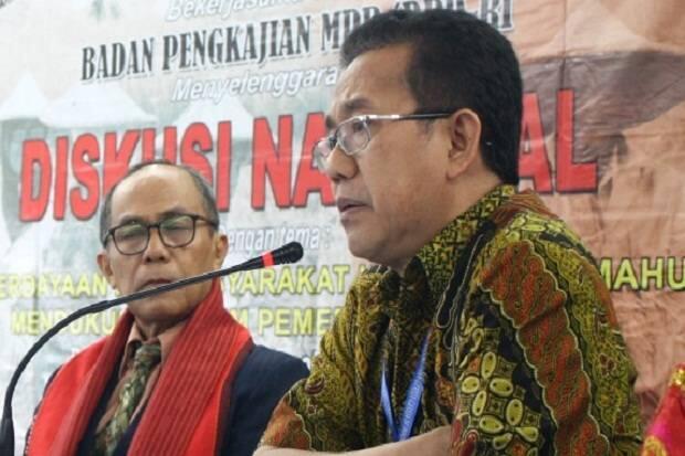 Wiranto Ditusuk, PGI Imbau Masyarakat Bersama-sama Tangkal Radikalisme