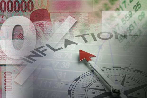 Pantauan Harga BI: Inflasi Minggu Kedua Oktober 0,04%