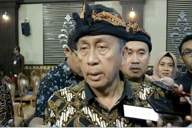 Konferensi Internasional Akuntabilitas Keuangan Digelar di Bali