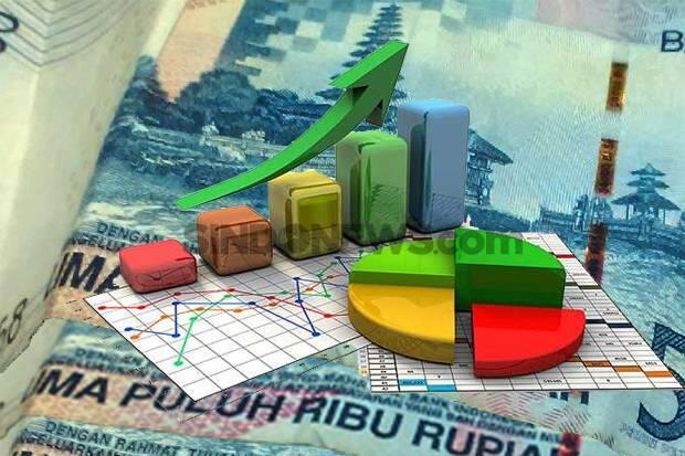 Proyeksi Pertumbuhan Ekonomi Indonesia Dipangkas, Ini Kata Kemenkeu