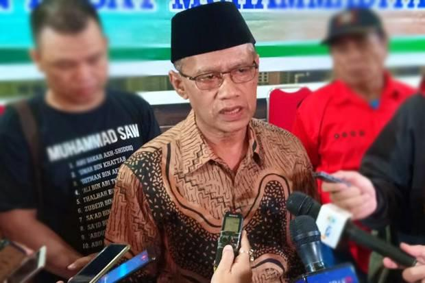 Muhammadiyah Tegaskan Tak Ada Toleransi bagi Pelaku Kekerasan