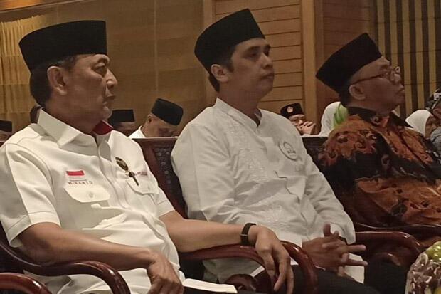 Wiranto Diserang, Masyarakat Cinta Masjid Serukan Lawan Radikalisme
