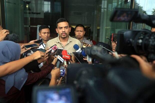 Jokowi-SBY Bertemu, Golkar Minta Partai Pendukung Diprioritaskan