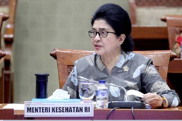 Insiden Penusukan Wiranto Bikin Menteri Kesehatan Was-was
