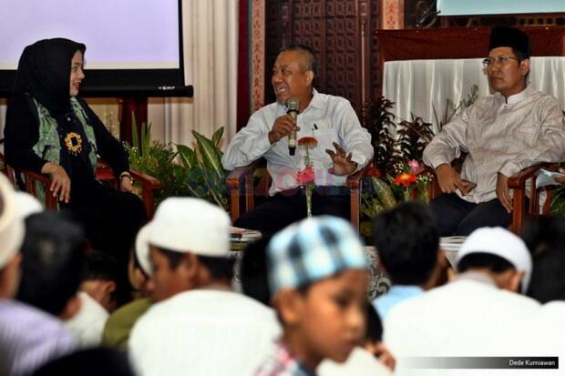 MUI Kutuk Keras Aksi Radikalisme Terkait Penyerangan Wiranto