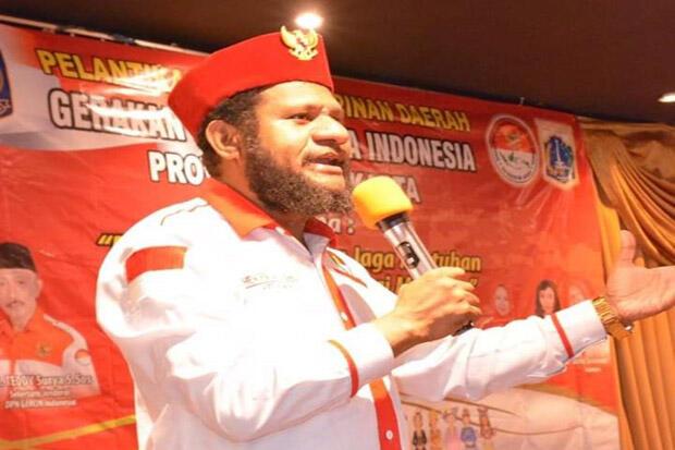 Polri Diminta Usut Tuntas Aktor Intelektual Penusukan Wiranto