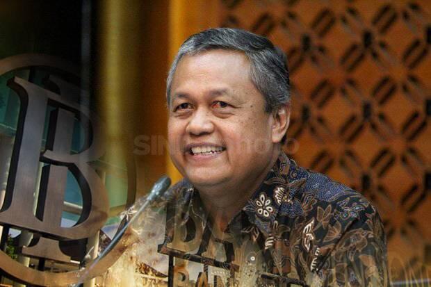 Gubernur BI Ramal Defisit Transaksi Berjalan di Kisaran 2,5%-3%