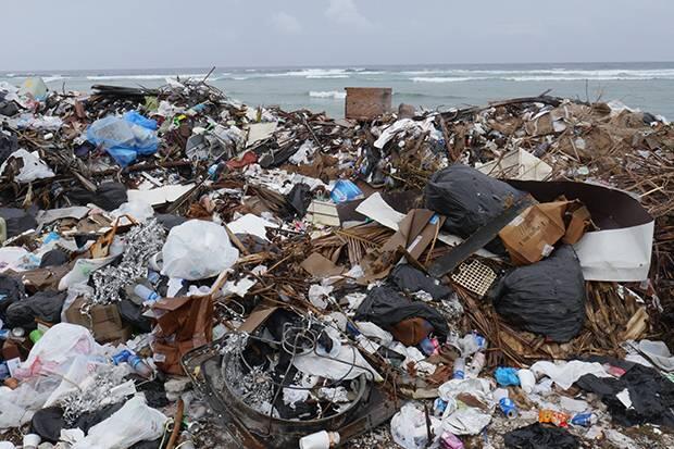 Menkeu Sebut Produksi Sampah Akan Capai 70,5 Juta Ton di 2025