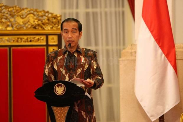 Jelang Pengumuman Kabinet, Jokowi Minta Ketum Parpol KIK Tetap di Jakarta